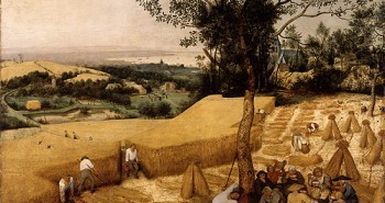 The_Harvesters_by_Brueghel