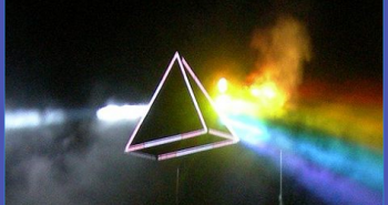 Sunday Article #2 - picture - prism rainbow